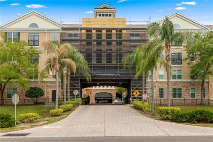 Residential Property for sale in 4221 W SPRUCE STREET 2209, Tampa, FL, 33607