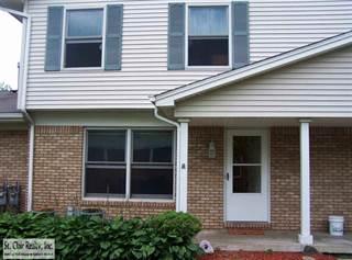Condo for sale in 846 Jordan Creek, St. Clair, MI, 48079