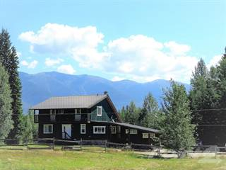 Residential Property for sale in 4806 W Highway 16, McBride, British Columbia