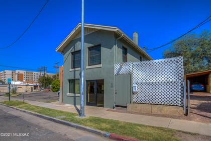 Residential Property for sale in 429 E 7th Street, Tucson, AZ, 85705