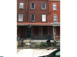 Townhouse for sale in 4036 HAVERFORD AVENUE, Philadelphia, PA, 19104