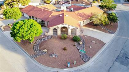 Residential Property for sale in 11000 GARY PLAYER Drive, El Paso, TX, 79935
