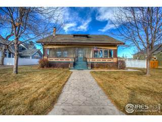 Single Family for sale in 710 Walnut St, Windsor, CO, 80550