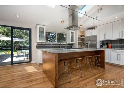 Residential Property for sale in 5271 Euclid Ave, Boulder, CO, 80303