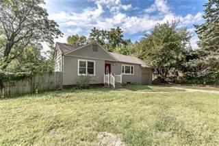 Single Family for sale in 4701 WOOD Avenue, Kansas City, KS, 66102
