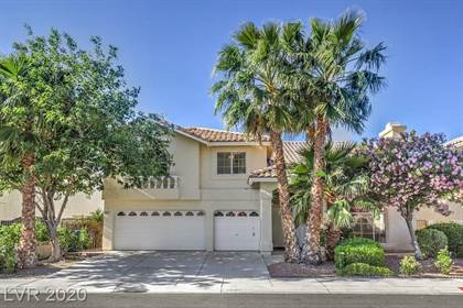 Residential for sale in 7509 Enchanted Hills, Las Vegas, NV, 89129