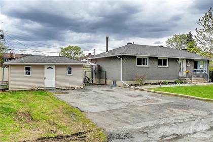 Residential Property for sale in 934 SKYWAY STREET, Ottawa, Ontario, K1K 2K4