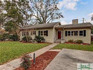 Single Family for sale in 102 E 60th Street, Savannah, GA, 31405