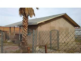 Single Family for sale in 115 S 2nd Street S, Barstow, CA, 92311