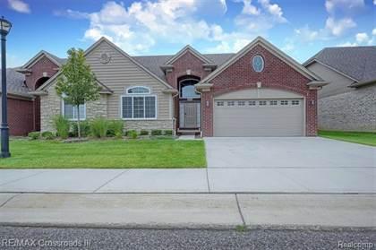 Residential Property for sale in 5152 HAWKSEYE Trace, Warren, MI, 48092