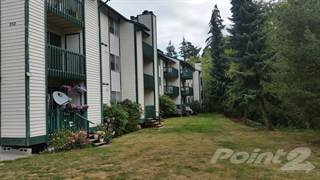 Apartment for rent in Bakerview Terrace Apartments, Bellingham, WA, 98226