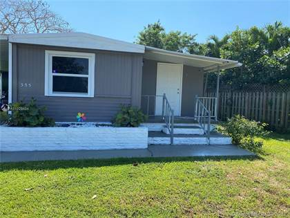 Residential Property for sale in 10550 W STATE ROAD 84 LOT 355, Davie, FL, 33324