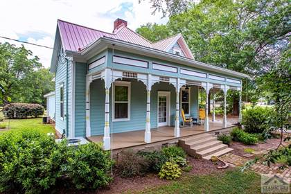 Residential Property for sale in 180 Church Street, Maysville, GA, 30558