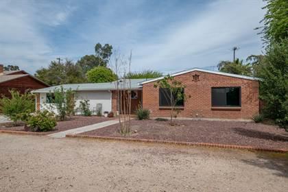 Residential Property for sale in 341 S Tucson Boulevard, Tucson, AZ, 85716