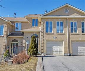 Residential Property for sale in 19 Wetherby Circ, Markham, Ontario
