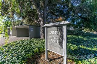 Townhouse for sale in 2047 Montecito Avenue Unit 17 , Mountain View, CA, 94043
