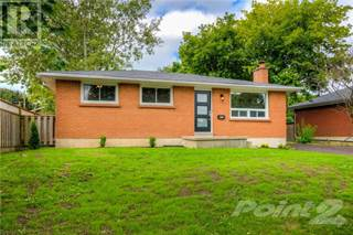 Single Family for sale in 409 BASE LINE ROAD W, London, Ontario
