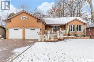 Single Family for sale in 58 WOODCREST Road, Barrie, Ontario, L4N2V5