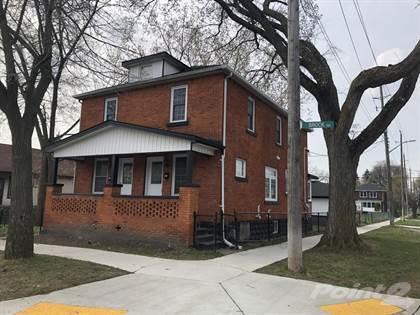 Residential Property for sale in 705-707 Brock, Windsor, Ontario, N9C 2T3