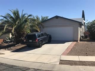 Single Family for sale in 4051 S Fairway Groves Place, Tucson, AZ, 85730