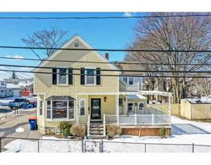 Single Family for sale in 374 Main St, North Fairhaven, MA, 02719