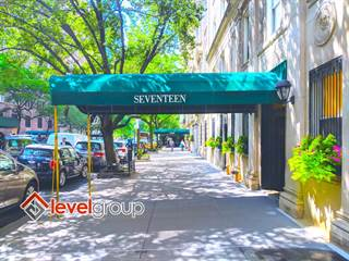 Co-op for sale in 17 East 96th Street 7B, Manhattan, NY, 10029