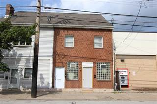 Multi-family Home for sale in 4940 2nd Ave, Hazelwood, PA, 15207