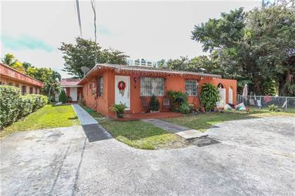 Residential for sale in 2960 SW 21st Street, Miami, FL, 33145