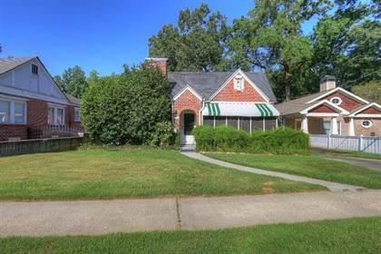 Residential Property for sale in 1181 WOODLAND Avenue SE, Atlanta, GA, 30316