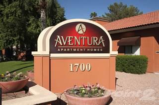 Apartment for rent in Aventura Apartment Homes - 2x2, Tucson City, AZ, 85705