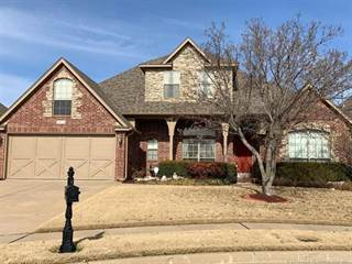 Single Family for sale in 1416 W Trenton Street, Tulsa, OK, 74012