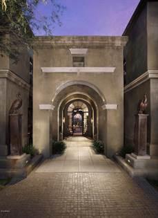 Residential Property for sale in 15860 E RIO VERDE Drive, Scottsdale, AZ, 85262