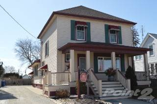 Residential Property for sale in 170 Lacroix St, Chatham - Kent, Ontario