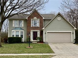 Single Family for sale in 4543 Tarragon Drive, Indianapolis, IN, 46237