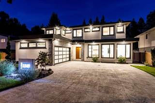 Single Family for sale in 3340 BAIRD ROAD, North Vancouver, British Columbia, V7K2G7