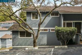 Townhouse for sale in 2348 D St, Hayward, CA, 94541