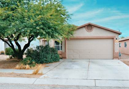 Residential for sale in 1436 W Bronte Place, Tucson, AZ, 85746
