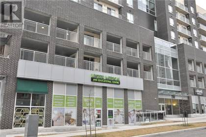 For Sale: 110 - 280 LESTER Street, Waterloo, Ontario, N2L3M6 - More on  POINT2HOMES com