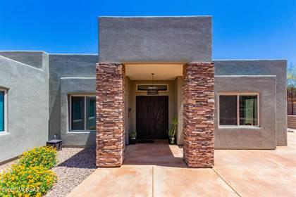 Residential for sale in 5880 Tucson Mountain Drive, Tucson, AZ, 85743
