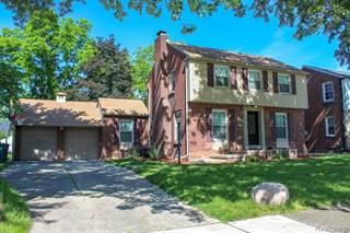 Single Family for sale in 1023 N MELBORN Street, Dearborn, MI, 48128