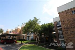 Apartment For Rent In Cambridge Court One Bedroom One Bath Dallas Tx