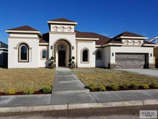 Single Family for sale in 5764 ABBEY ST., Brownsville, TX, 78526