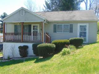 Single Family for sale in 404 HARTLEY AVENUE, Beckley, WV, 25801