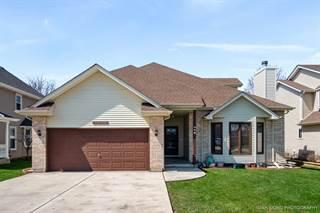 Single Family for sale in 1N100 WEST Street, Carol Stream, IL, 60188