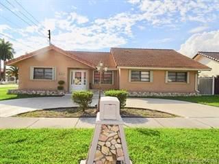 Single Family for sale in 1992 SW 139th Ct, Miami, FL, 33175