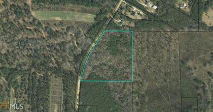 Lots And Land for sale in 0 River Rd, Concord, GA, 30206