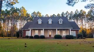 Single Family for sale in 2206 Forest Lane, Blackshear, GA, 31516