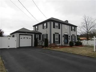 Single Family for sale in 3 Pilgrim Drive, Cranston, RI, 02905