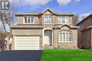 Single Family for rent in 27 HARDING BLVD Bsmt, Richmond Hill, Ontario, L4C1S7
