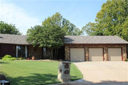 Residential Property for sale in 5808 NW 109th Street, Oklahoma City, OK, 73162